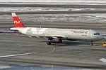 Nordwind Airlines, VP-BGH, Airbus A321-232 (46906691054).jpg