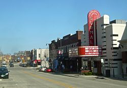 Best Places to Live in Bloomington, Illinois