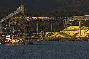 North Vancouver - Waterfront IV.jpg