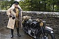 North Yorkshire Moors Railway War Weekend, Goathland (30106639300).jpg