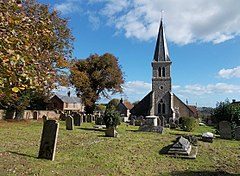 Northwood Church, Isle of Wight, UK.jpg