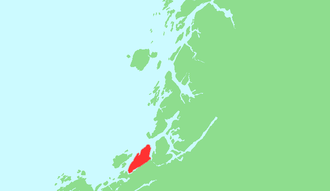 Austra - Image: Norway Austra