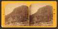 Nose, from Summint House, Mt. Mansfield, from Robert N. Dennis collection of stereoscopic views.png