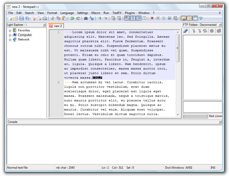 Notepad++ Screenshot3.png