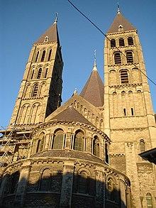 Die cathédrale notre-dame