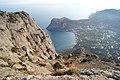 Novy Svet, Crimea, Bay of Novy Svet.jpg