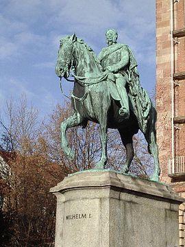 Wilhelm von Rümann