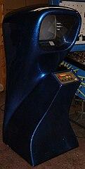 Automat z grą Computer Space