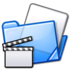 Nuvola filesystems folder video.png