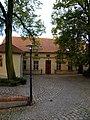 OPOLE ul Studzienna 1,3 XIXw -dziedziniec od ul Podgórnej. sienio.jpg