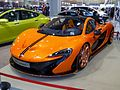 OSAKA AUTO MESSE 2015 (261) - McLaren P1 tuned by LEAP DESIGN.JPG