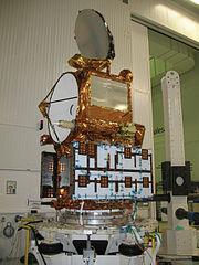 OSTM-Jason-2-Spacecraft
