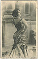 OTERO, Carolina. 'La bella Otero' SIP. 129-20. Photo Reutlinger.jpg