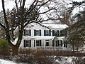 Oak Hall Historic District - Benjamin Peters House.JPG