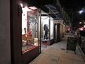 Oak Street Night Retro Active Sidewalk 2.JPG