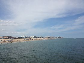 Ocean City MD beach looking north from pier.jpeg