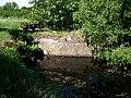 Oczko wodne między Klondyka i Ringebakker - panoramio.jpg