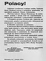 Odezwa władz powstańczych 1 sierpnia 1944.jpg