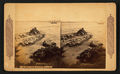 Off the Coast at Monterey, California, by Continent Stereoscopic Company.png