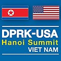 Official Logo of DPRK-USA Hanoi Summit-Vietnam-2019.jpg