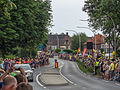 Official car - Tour de France 2015 - Haastrecht - Zuid-Holland - Pays-Bas (19255354599).jpg