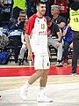 Ognjen Dobrić 13 KK Crvena zvezda EuroLeague 20191010 (5).jpg