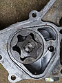 Oil Pump from Toyota Coaster Bus.JPG