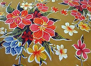 Oilcloth - Traditional Oilcloth