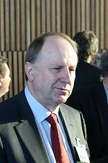 Ola T. Lånke Norwegian politician