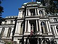 Old City Hall, Boston, MA - front facade.JPG