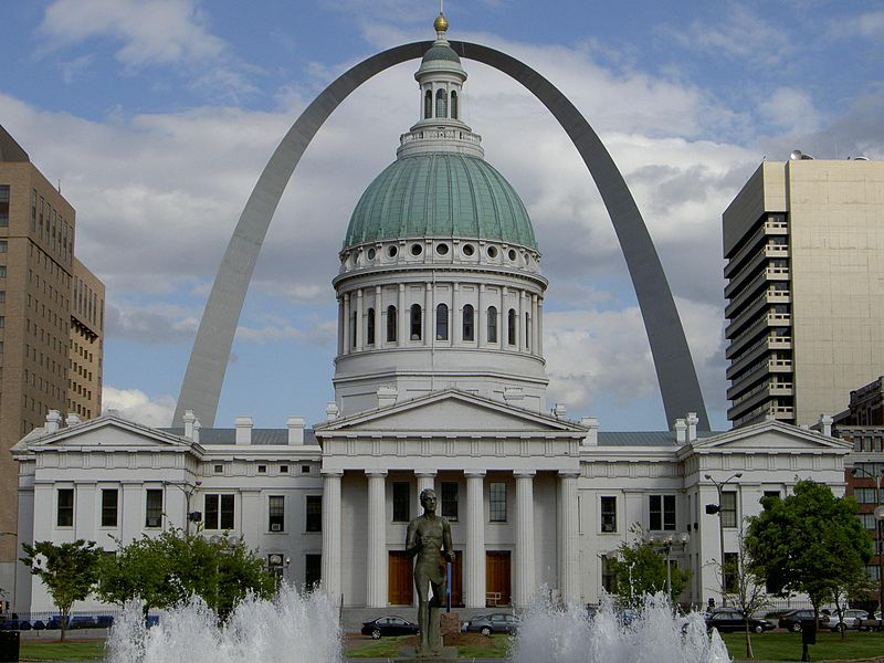 File:Old Courthouse - St. Louis, MO.JPG