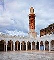 Old Mosque, Yemen (14920736524).jpg