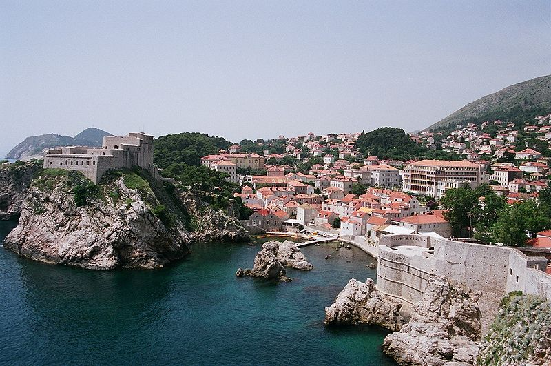 File:Old Port Dubrovnik.jpg
