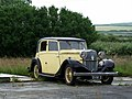 Old car - geograph.org.uk - 465616.jpg