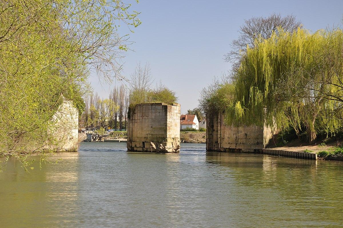 Machine des eaux de maisons laffitte wikip dia - Le cosy maison laffitte ...