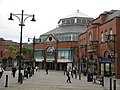 Oldham - The Spindles Shopping Centre - geograph.org.uk - 1493562.jpg