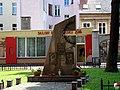 Oleśnica, Pomnik Golgota Wschodu - fotopolska.eu (120553).jpg