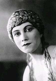 Olga Khokhlova Russian-Ukrainian model and dancer