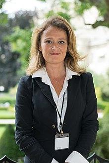 taille Olivia Grégoire