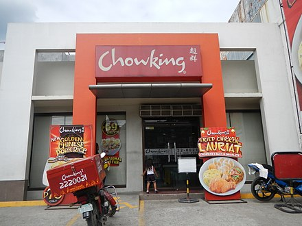 marketing mix of jollibee corporation in the philippines Tony tan caktiong built jollibee into a  of the philippines fills her with pride: jollibee can do what  product mix of other fast-food.