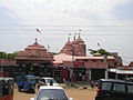 Omkar Jagannatha Temple, Nakhara, Cuttack, Odisha 2.jpg