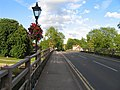On the Bridge Over the Thames, Goring and Streatley - geograph.org.uk - 863.jpg