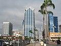 One American Plaza in San Diego, Marina - panoramio.jpg