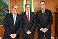 Onyx Lorenzoni, Luis Fernando Serra e Jair Bolsonaro.jpg