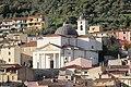 Orani, chiesa di Sant'Andrea Apostolo (01).jpg
