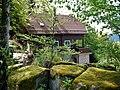 Orgelfelsenhaus beim Orgelfelsen - panoramio.jpg