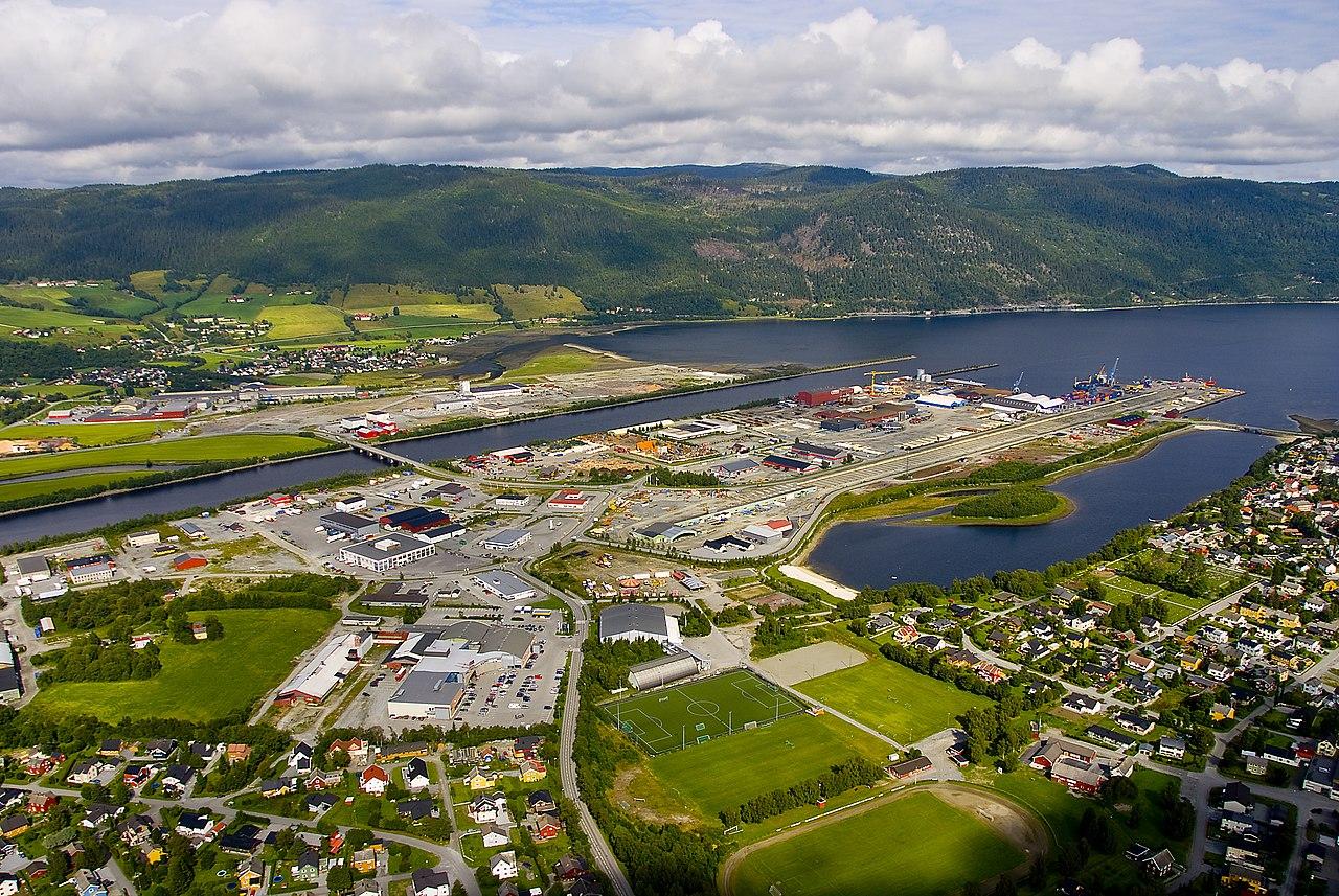 orkdal dating site eidfjord singelklubben