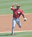 Orlando Cabrera 2010 spring training.jpg