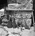 Orodje za obdelavo lesa, Breginj 1951.jpg
