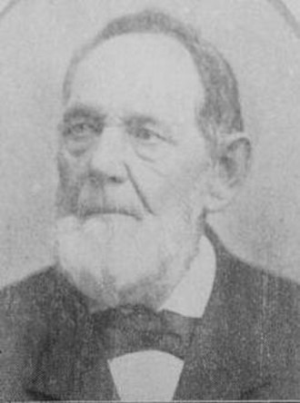 Ohio's 10th congressional district - Image: Oscar F. Moore from findagrave